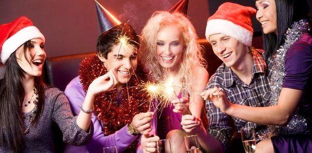 как недорого встретить Новый год