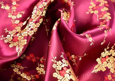 Ткань цветная для пошивки одкжды