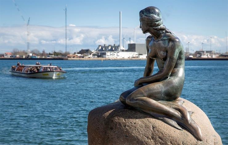 Самые знаменитые статуи мира